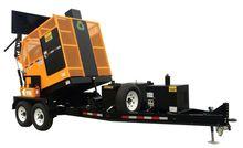 C1M1 Asphalt Recycler Diesel Fi