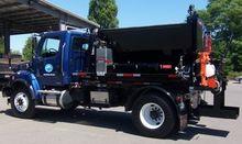 Patch Truck PK-40HSD #PK-40HSD
