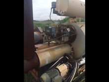 Used Burner Heater f