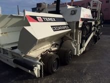 2006 Cedarapids CR452 Paver #CE