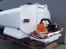Drop-On Water Tank