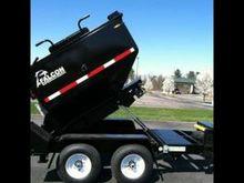 Falcon 2 Ton Recycler Hotbox DE
