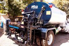 2000 Gallon STRATA Asphalt Dist