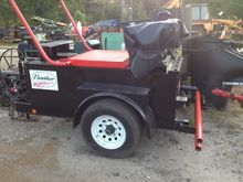 Panther 195 Gallon Roofing Kett