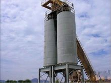 400 Ton Silo Storage, Transfer,