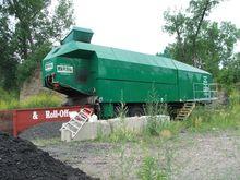 2015 VEB-10000 Asphalt Recycler