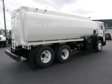 1995 4400 Gal 2 Compartment Alu