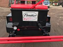 Panther 130 Gallon Roofing Kett