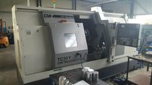 2013 CMZ TC-35-Y-1350
