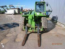 Used 2009 Merlo P34-