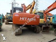 Used 2001 Hitachi HI