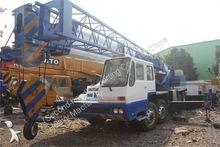 2011 Tadano Used Tadano 35Tons