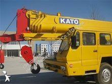 2010 Kato Used KATO NK550VR Tru