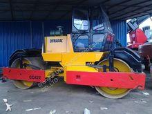 Used 2005 Dynapac CC