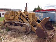 1980 Caterpillar 955L