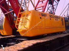 2010 Sany Used SANY 50Tons Craw