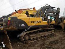 2009 Volvo Used VOLVO EC360BLC