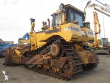 2010 Caterpillar Used CAT D8T C