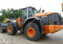 Used 2006 Hitachi ZW