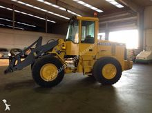 Used 2002 Volvo L50D