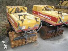 Used 1998 Dynapac in