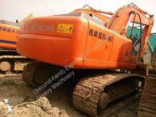 Used 2010 Hitachi HI