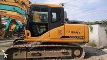 Used 2012 Sany SANY