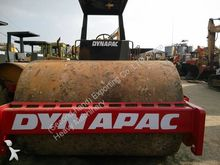 2011 Dynapac Used DYNAPAC CA30D