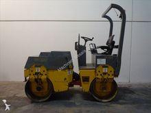 Used 2003 Bomag BW 1