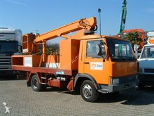 Used 1988 Iveco 60.