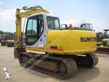 Used 2012 Sumitomo S