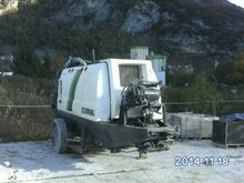 2008 Schwing Stetter SP1800 HDR
