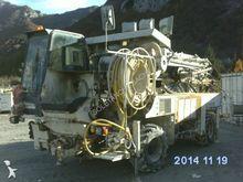2009 Cifa Spritz System CSS3