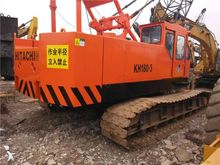 Used 2004 Hitachi KH