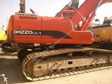 Used 2010 Doosan DOO