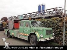1968 Magirus-Deutz Drehleiter D