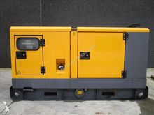 Used Atlas Copco QAS