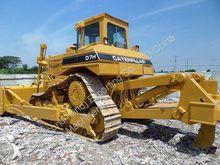 2005 Caterpillar Used Bulldozer