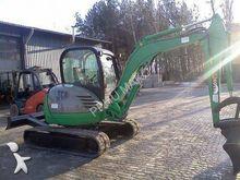Used 2007 JCB 8045ZT