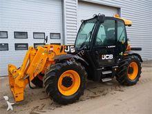 Used 2013 JCB 536-70