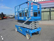 Used 2007 Genie GS-3