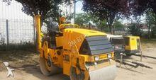 Used 2008 Ammann 23