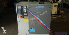 Creemers Compressors 7,5 KW