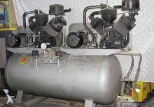 Used Ceccato 7,5KW/1