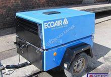 Used EcoAir F20 in Z