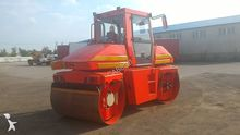 Used 2001 Ammann AMM