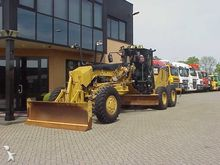 2013 Caterpillar 140 M AWD 2X I