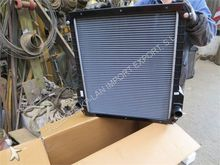 RADIATORS FOR HEAVY MACHINERY A