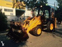 Used 2004 JCB 3cx tu