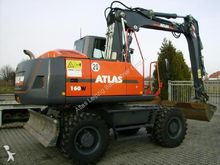 Used 2014 Atlas 160